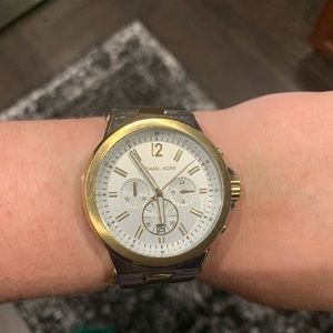 Used Michael Kors watch